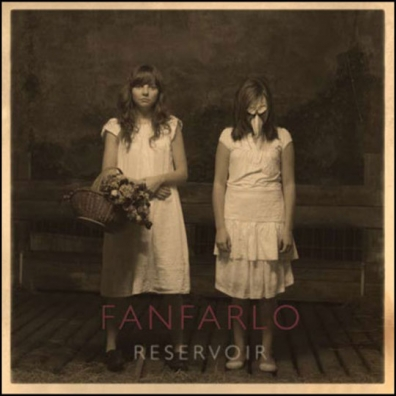 Fanfarlo (Фанфарло): Reservoir (RSD2019)