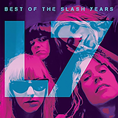 L7: Best Of The Slash Years