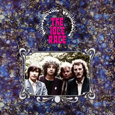 The Idle Race: Schizophrenic Psychedelia