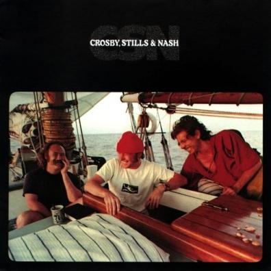 Crosby, Stills & Nash: Csn
