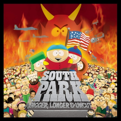 South Park: Bigger, Longer & Uncut. Music From And Inspired By The Motion Picture (RSD2019)