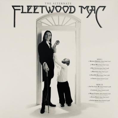 Fleetwood Mac (Флитвуд Мак): The Alternate Fleetwood Mac (RSD2019)