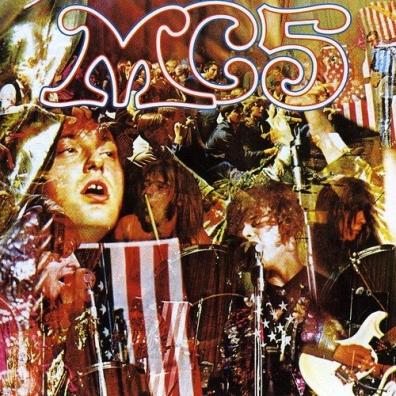 MC5 (Эм Си 5): Kick Out The Jams