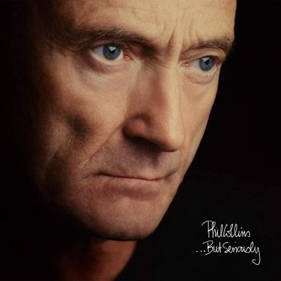 Phil Collins (Фил Коллинз): But Seriously