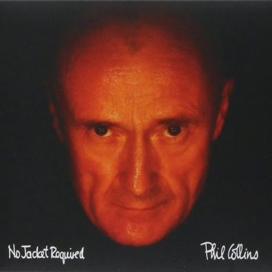 Phil Collins (Фил Коллинз): No Jacket Required