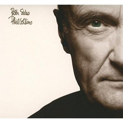 Phil Collins (Фил Коллинз): Both Sides