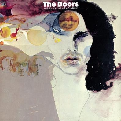 The Doors (Зе Дорс): Weird Scenes Inside The Gold Mine