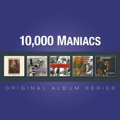 10 000 Maniacs (10,000 маникалс): Original Album Series