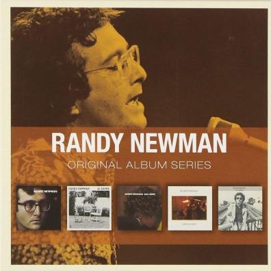Randy Newman (Рэнди Ньюман): Original Album Series