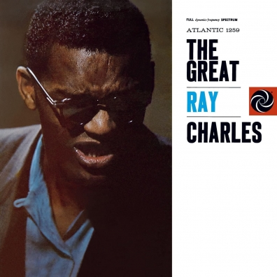 Ray Charles (Рэй Чарльз): The Great Ray Charles
