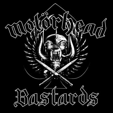 Motorhead (Моторхед): Bastards