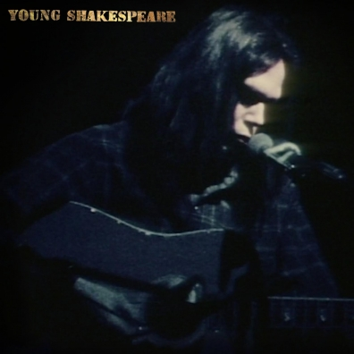 Neil Young (Нил Янг): Young Shakespeare