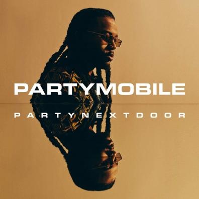 Partynextdoor: Partymobile