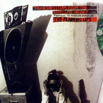 The Flaming Lips (Зе Фламинг Липс): Transmissions From The Satellite Heart