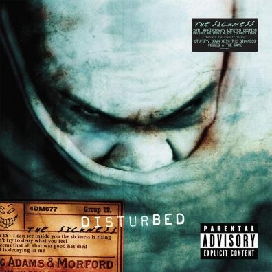 Disturbed: The Sickness (20Th Anniversary)
