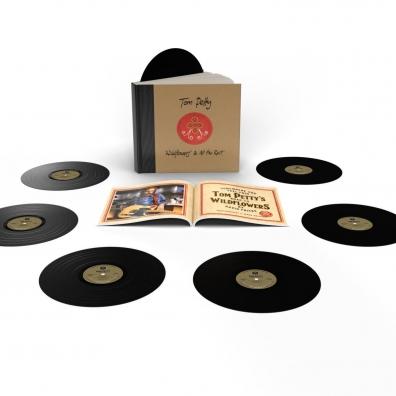 Tom Petty (Том Петти): Wildflowers & All The Rest
