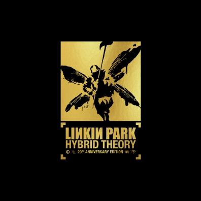 Linkin Park (Линкин Парк): Hybrid Theory (20Th Anniversary)