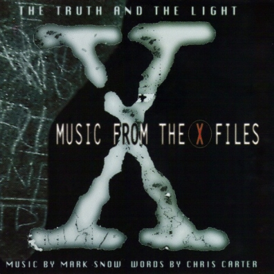 Mark Snow: The Truth And The Light: Music From The X-Files (RSD2020)