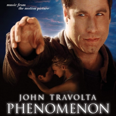 Phenomenon (Music From The Motion Picture) (RSD2020)