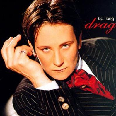 K.D. Lang (Кэтрин Дон Ланг): Drag (RSD2020)
