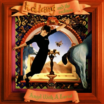 K.D. Lang And The Reclines: Angel With A Lariat (RSD2020)