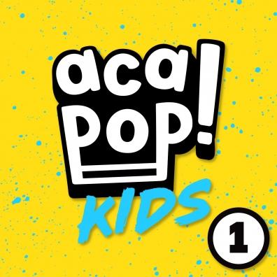 Acapop! Kids: Acapop 1