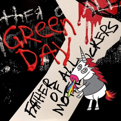 Green Day (Грин Дей): Father Of All…