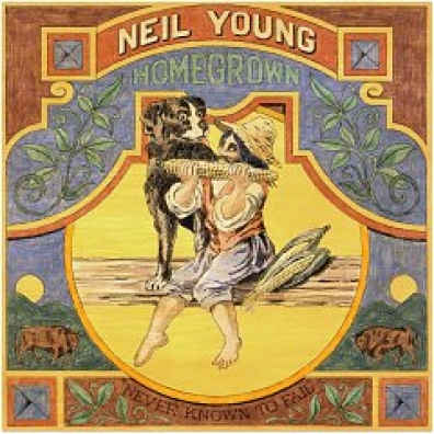 Neil Young (Нил Янг): Homegrown (RSD2020)