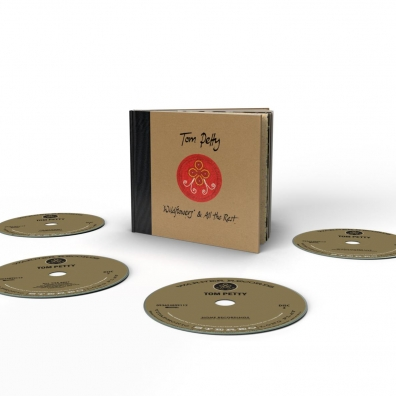 Tom Petty (Том Петти): Wildflowers & All The Rest (Deluxe Edition)