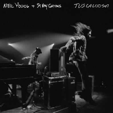 Neil Young (Нил Янг): Tuscaloosa (Live)