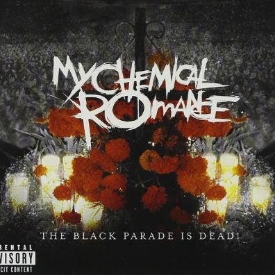 My Chemical Romance (Май Криминал Романс): The Black Parade Is Dead! (RSD2019)