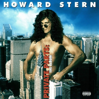 Howard Stern Private Parts The Album (RSD2019)