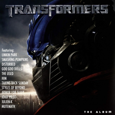 Transformers: The Album (RSD2019)