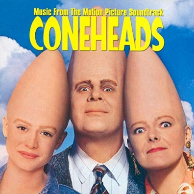 Coneheads: Music From The Motion Picture Soundtrack(RSD2019)