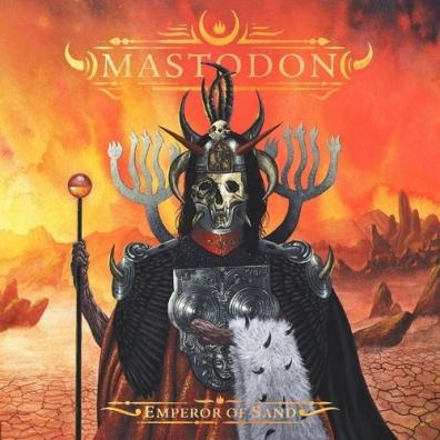 Mastodon (Мастодон): Emperor Of Sand (RSD2018)