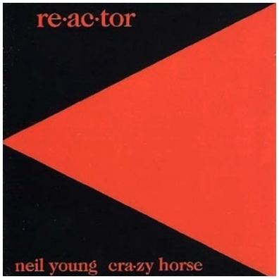 Neil Young (Нил Янг): Re-Ac-Tor