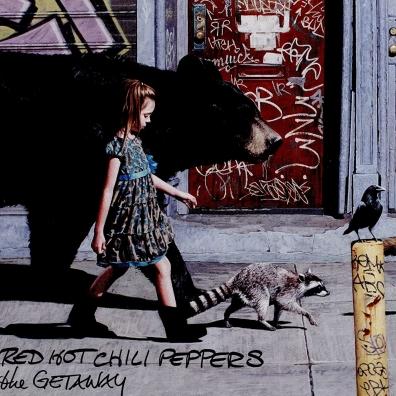 Red Hot Chili Peppers (Ред Хот Чили Пеперс): The Getaway