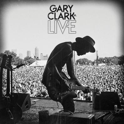 Gary Clark (Гари Кларк мл.): Live