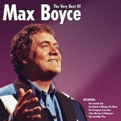 Max Boyce (Макс Бойс): The Very Best Of