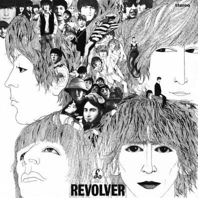The Beatles (Битлз): Revolver