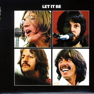 The Beatles (Битлз): Let It Be
