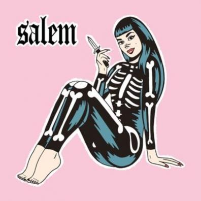 Salem: Salem EP