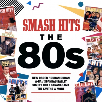 Smash Hits The 80S