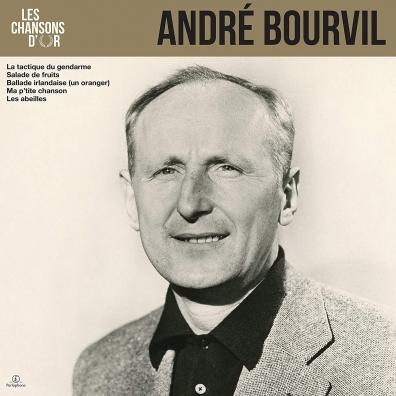 Andre Bourvil: Les Chansons D'or