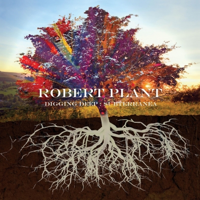 Robert Plant (Роберт Плант): Digging Deep: Subterranea
