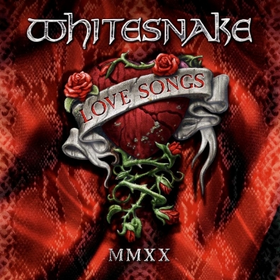 Whitesnake (Вайтснейк): Love Songs
