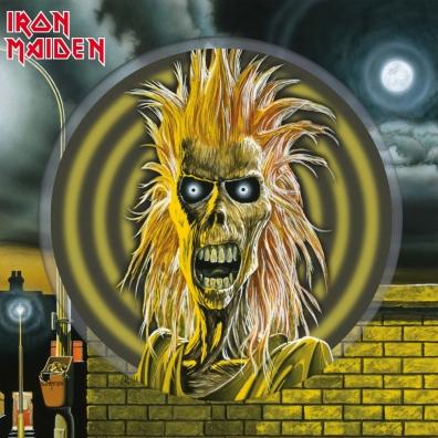 Iron Maiden (Айрон Мейден): Iron Maiden (40Th Anniversary)