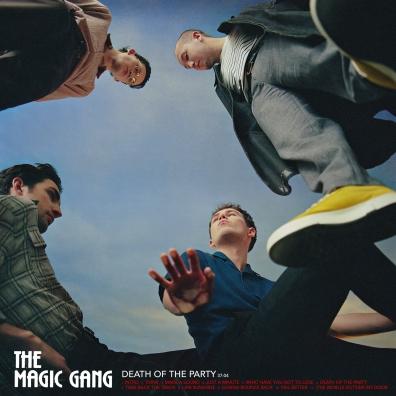 The Magic Gang (Зе Мэджик Ганг): Death Of The Party