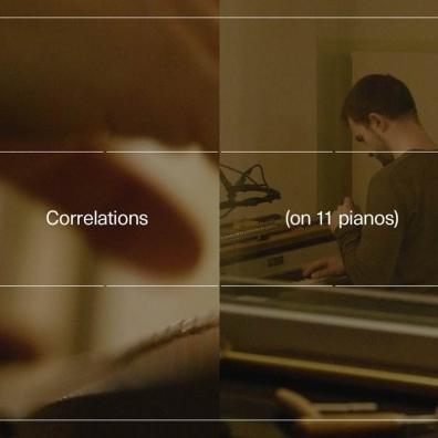Carlos Cipa: Correlations (On 11 Pianos)