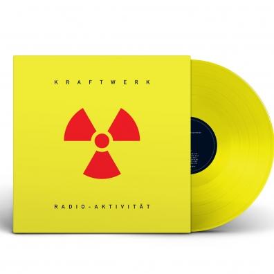 Kraftwerk (Крафтверк): Radio-Aktivitat